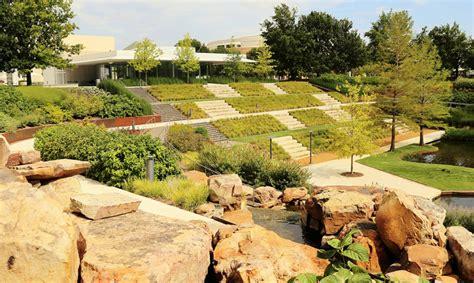 Myriad Botanical Garden Myriad Botanical Gardens Ruppert Landscape