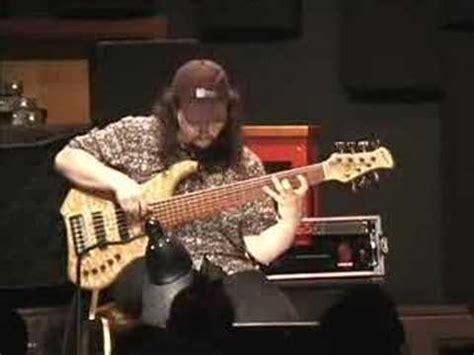 Dave Grossman Also Search For Bass Dave Grossman Bach Partita No 2 Pt 1