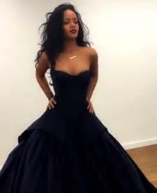 rihanna best dresses best 25 rihanna black dress ideas on rihanna