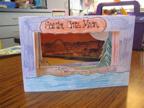 the tunnel picture book tunnel books teachkidsart