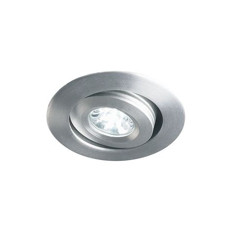 spot led collingwood lighting dl120 wh aluminium adjustable led