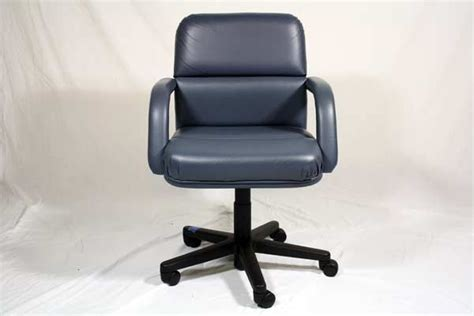 best used blue conference chairs in orlando used kimball