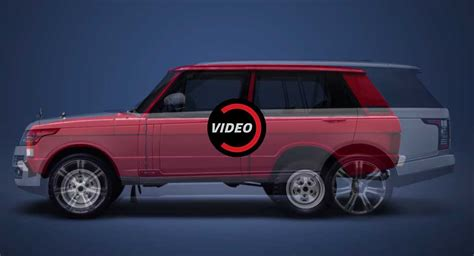 range rover made who is range rover made by html autos post