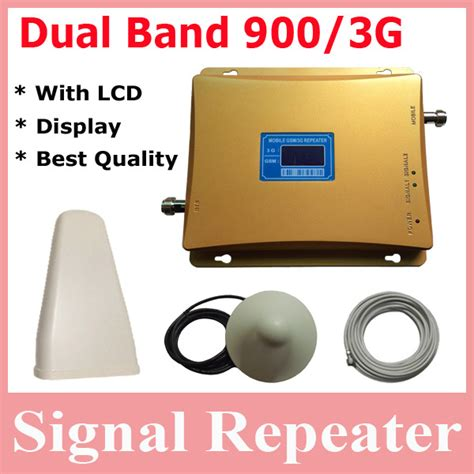 Call Tech L Repeater Dual Band Gsm 3g L Penguat Sinyal Dualband 3g gsm network repeater electrotech bd