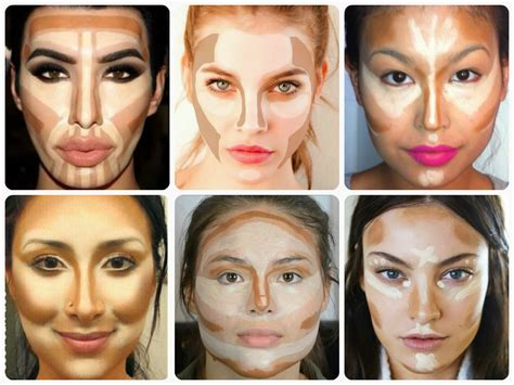 how to your step by step how to contour your step by step tamira hamilton