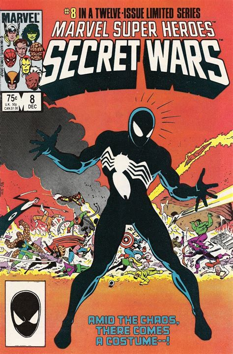 the in the black suit books a secret wars apologist longbox graveyard