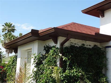Roof Corbels roof corbels completed installation of 7 corbels