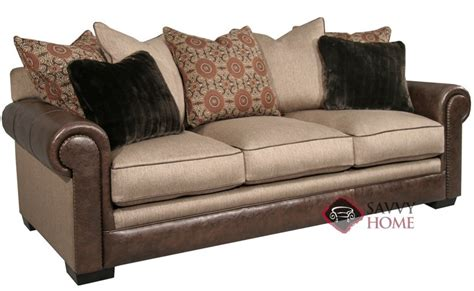 Gracie Sofa by Gracie Fabric Sofa By Fairmont Designs Is Fully