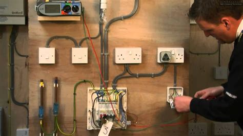 wiring  ring main electrical wiring wiring  circuit