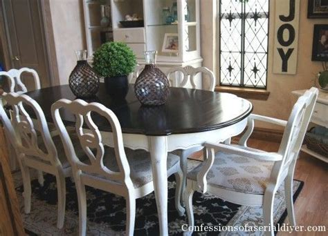 Diy Dining Room Table Makeover Diy Dining Table Makeover Home Decor Pinterest