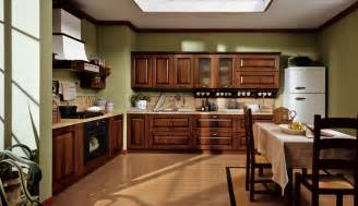 Classic Kitchen Designs by 18 Classic Kitchen Designs From Ala Cucine Digsdigs