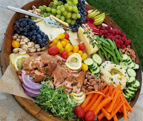 food for a crowd easy party food for a crowd for all your party platter clean food crush