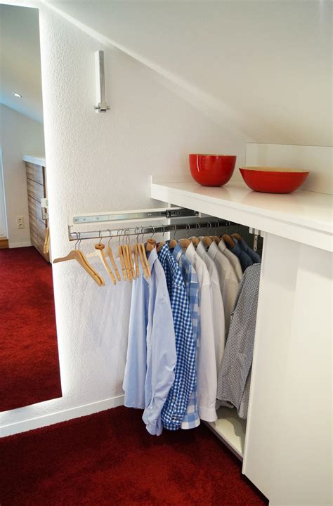 20 bilder begehbarer kleiderschrank dachschr 228 ge planen - Kleiderschrank Dachschräge Ikea