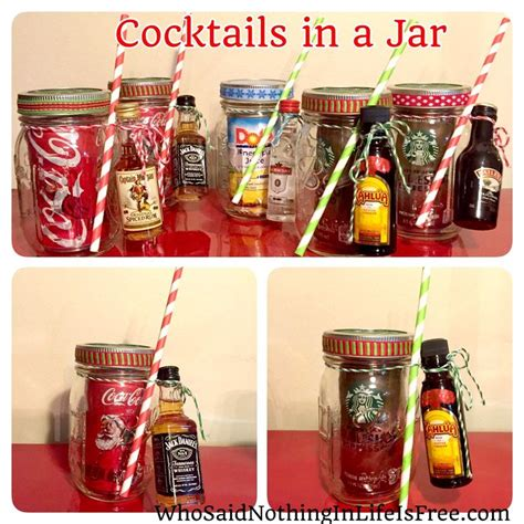 the 25 best alcohol gifts ideas on pinterest gift jars