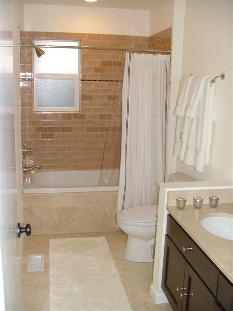 Pictures Of Bathroom Remodels by 2 Bathroom Remodel Guest Bathroom Remodeling Picture