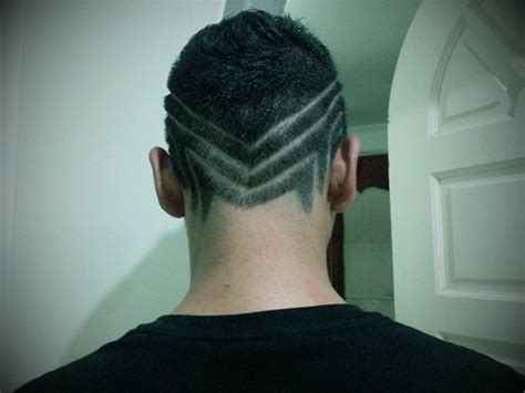 haircut designs on back of head new hair designs for back head short hairstyle
