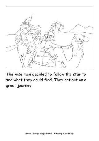 printable version of the nativity story the nativity story printable page 5