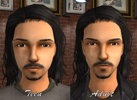 download hair male the sims 2 mod the sims jeanette hair for male