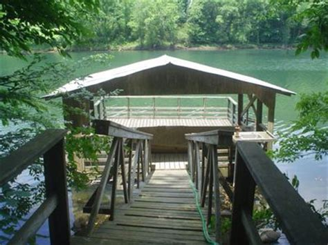 Heber Springs Arkansas Cabins by Rustic Retreat Fishing Cabin W Dock Vrbo