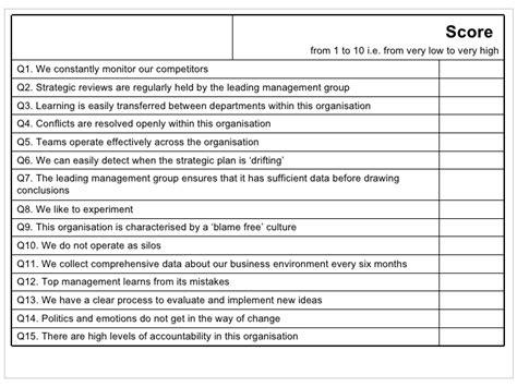business process questionnaire template business process questionnaire template choice image templates design ideas