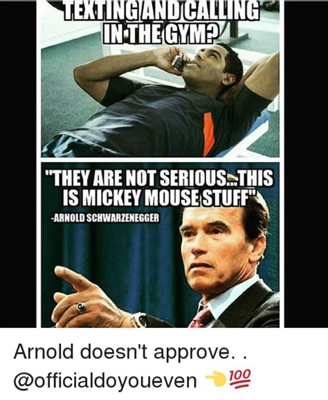 Arnold Gym Memes - 25 best memes about arnold schwarzenegger and gym