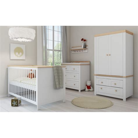 Nursery Sets Furniture Dreams Hemingway Nursery Furniture Set