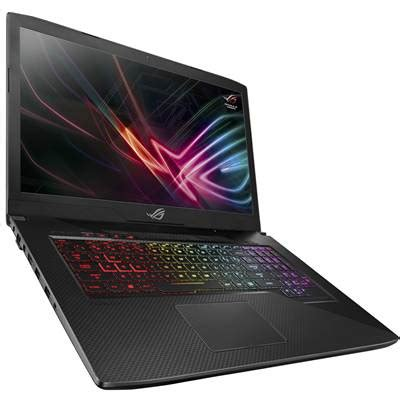 asus rog strix gl703gs ds74 scar edition 17 3 quot 144hz 3ms ips level g sync hd gaming