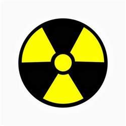nuclear radiation nuclear radiation symbol