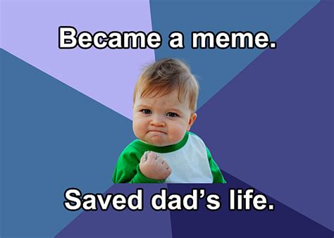 Baby Eating Sand Meme - how success kid s internet fame saved his dad s life