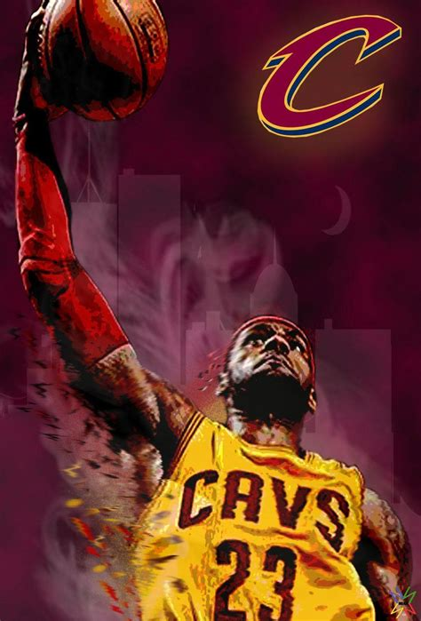 Imagenes De Lebron James Wallpaper | lebron james cleveland wallpapers 2016 wallpaper cave