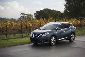 Nissan Murano Images 2017 Nissan Murano Review Ratings Specs Prices And