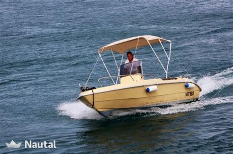 boat rental garda lake motorboat rent custom 19 in desenzano lake of garda nautal