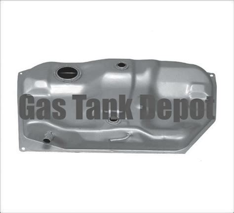Toyota Corolla Gas Tank Steel Gas Tank For 1993 97 Toyota Corolla Prizm At Gas