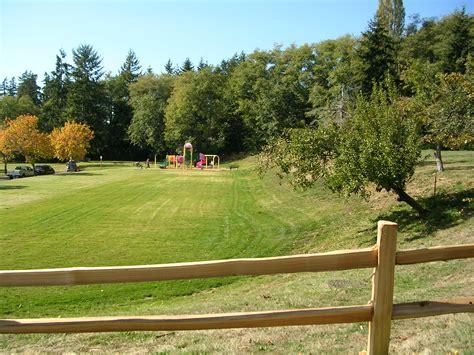 A Place Park Kingston Wa Green Community Park In Kingston Wa Kitsap Now