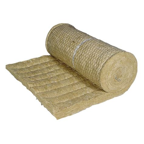 Rockwool Wired Mat by Thermal Insulation Insulation Paroc Mata Pro