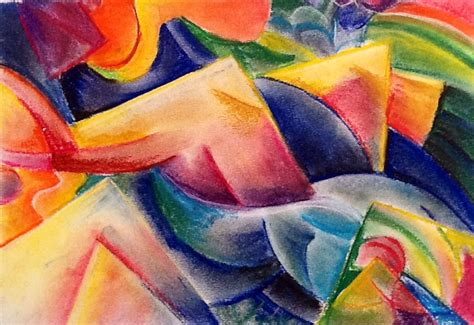 easy cubism paintings simple cubist paintings pictures to pin on