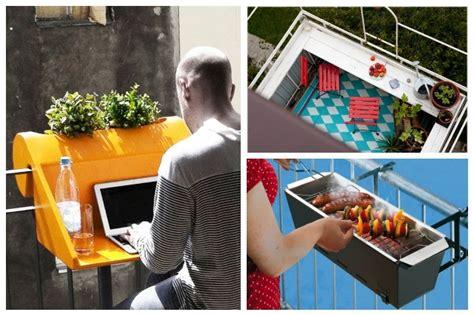 idee per arredare il balcone 10 idee creative per arredare il vostro balcone