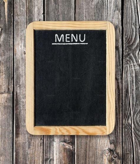 empty menu templates blank menu template free world of printables