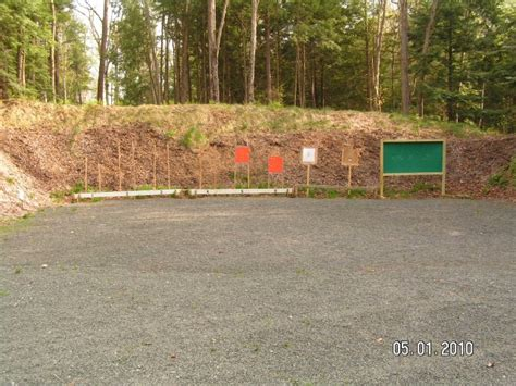 backyard shooting range shooting range design ideas bungalow landscape design