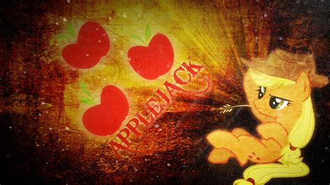 applejack wallpaper applejack wallpaper by tygerxl on deviantart
