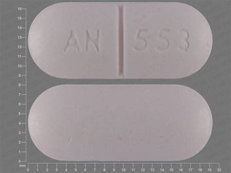 Skelaxin (Metaxalone): Side Effects, Interactions, Warning ... M 58 59 Pink