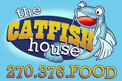 The Catfish House by About Welcome To The Catfish House