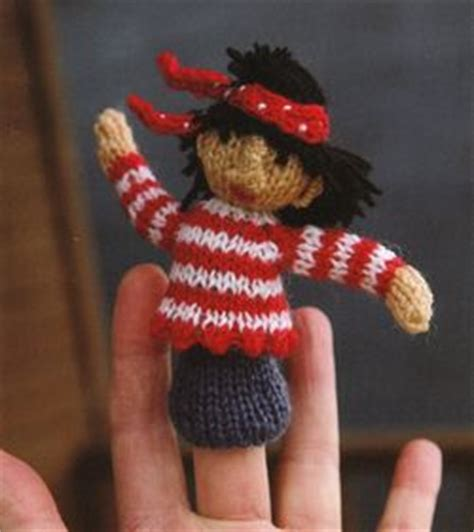knitted finger puppets patterns free knitted finger puppets patterns 1000 free patterns