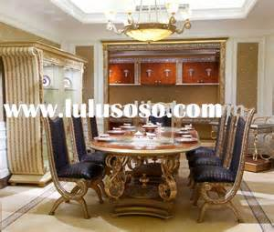 beautiful luxury dining room set contemporary ltrevents