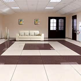 Tiles Refinito Double Charged Vitrified Floor Tiles Cera