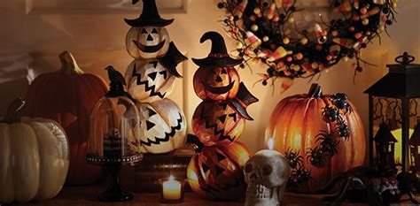 Kitchen Decorations Ideas Theme Halloween Decorations Outdoor Amp Indoor The Home Depot