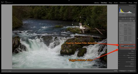 lightroom tutorial radial filter tip the awesome new radial filter in lightroom 5 fundy