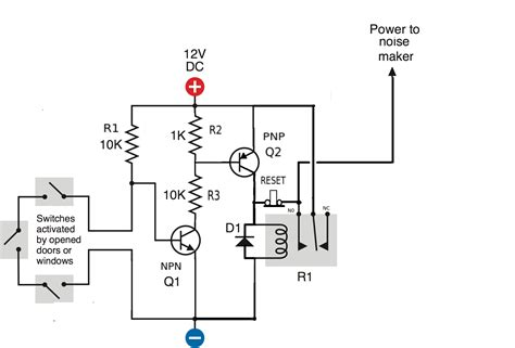simbol transistor c828 problems getting npn bipolar transistor to switch on electrical engineering stack exchange