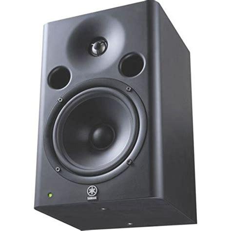 Yamaha Monitor Speaker yamaha msp7studio monitor speaker