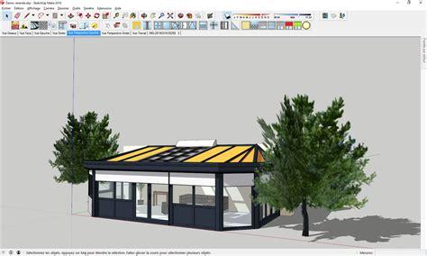 veranda 3d innovation commerciale logiciel 3d v 233 randa l 233 onard